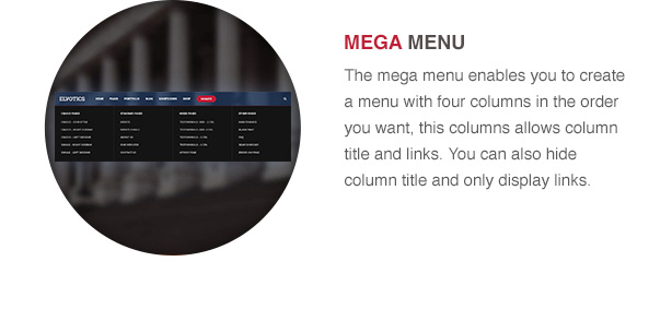 elvotics-mega-menu-features
