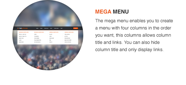 theactivism-mega-menu-features