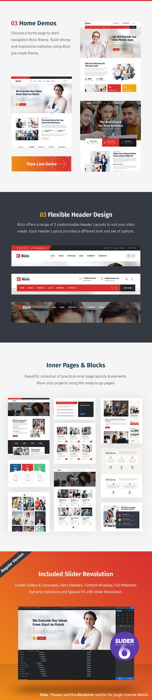 bizix-wordpress-theme